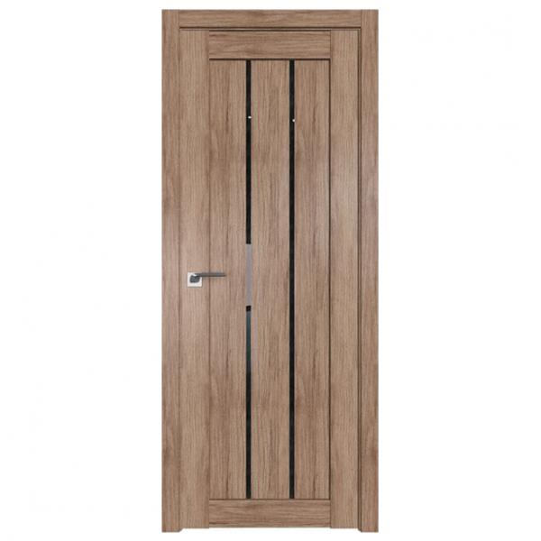 Межкомнатная дверь ProfilDoors 49ХN Модерн. Дуб салинас светлый