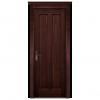 Межкомнатная дверь Массив сосны Сорренто. Махагон