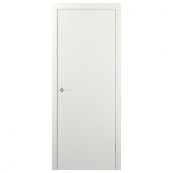 Межкомнатная дверь Экошпон Stark ST11 ДГ. Айс