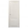 Межкомнатная дверь Экошпон Stark ST23 ДГ. Бьянко