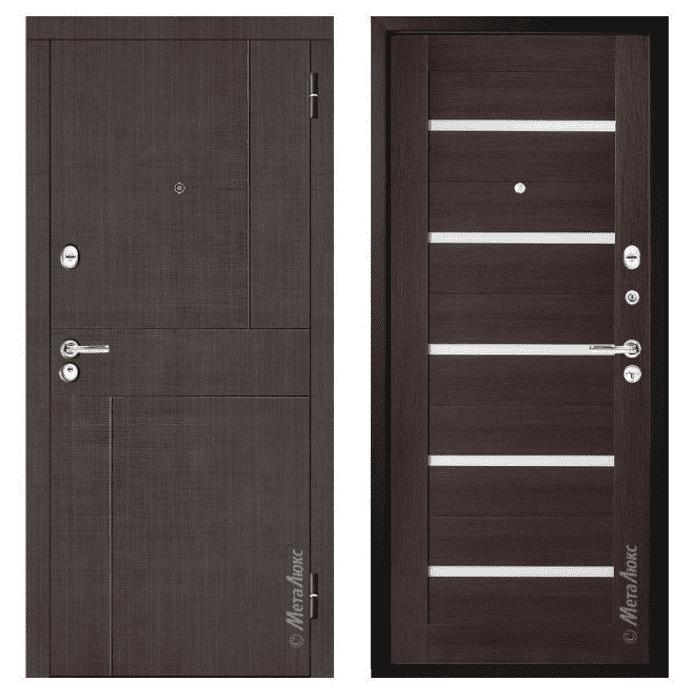 Дверь входная металюкс Гранд М325