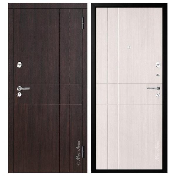 Дверь входная металюкс Гранд М351/2