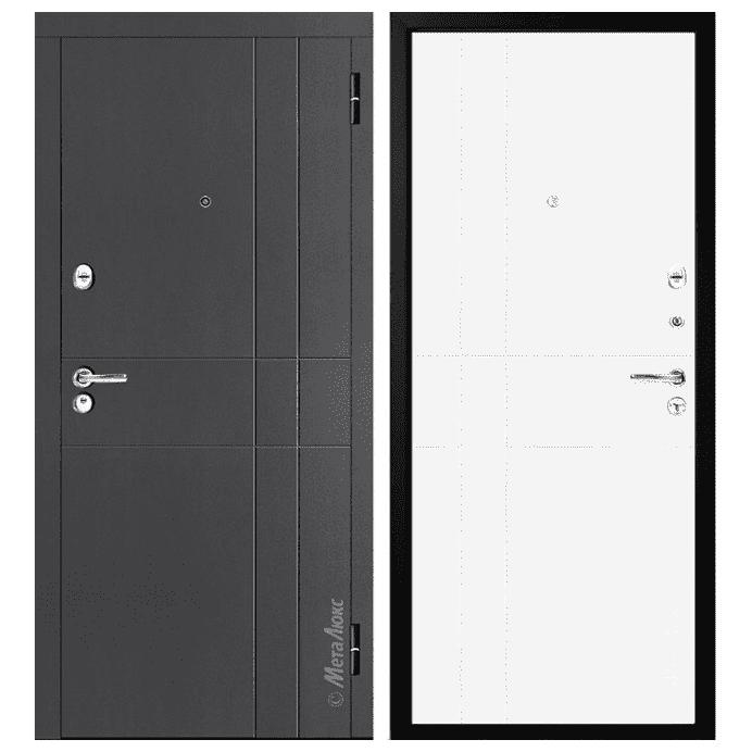 Дверь входная металюкс Гранд М351/4