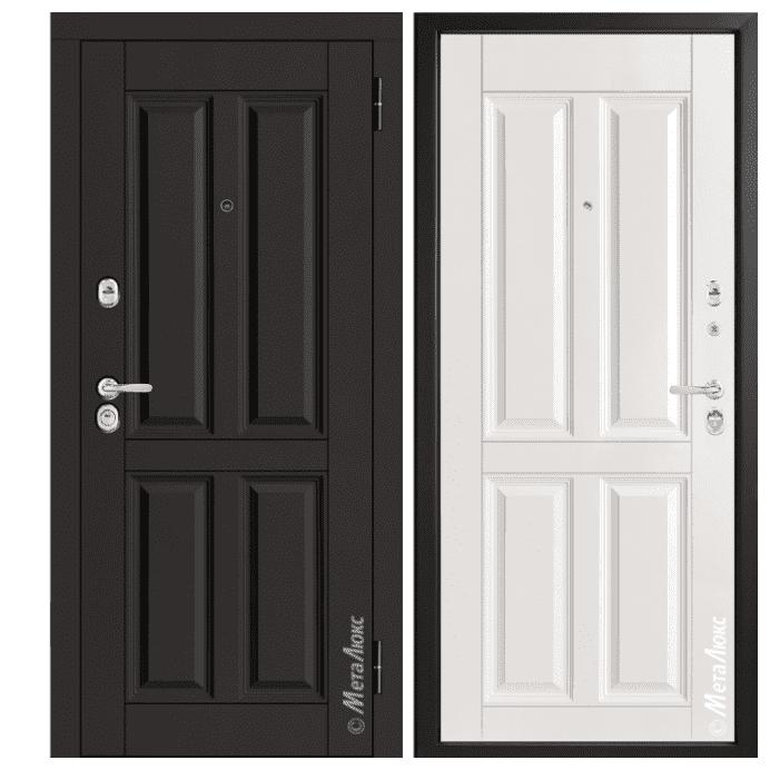 Дверь входная Металюкс Гранд М443/1 Е