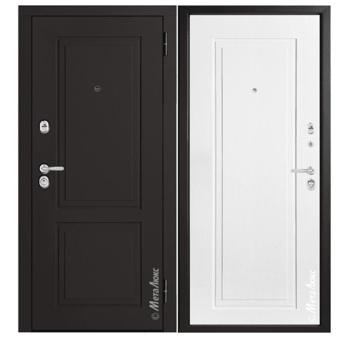 Дверь входная Металюкс Гранд М444/2 Е