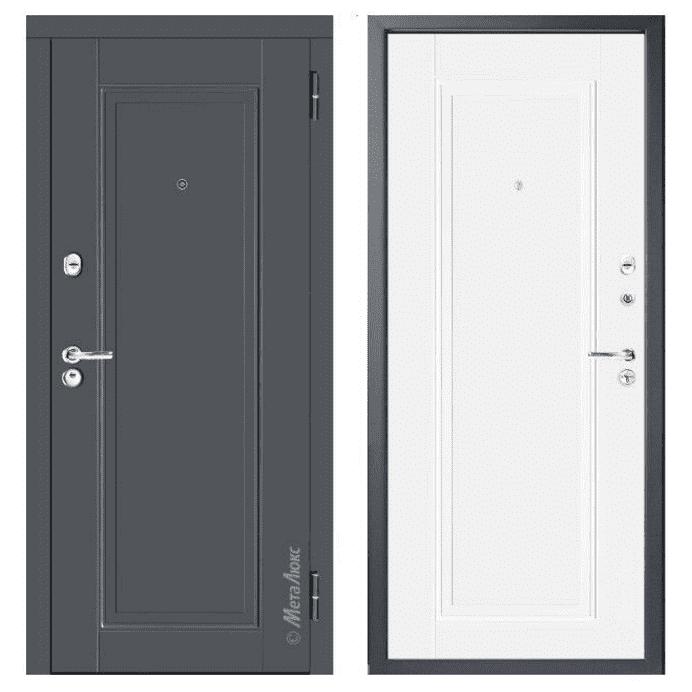 Дверь входная металюкс Триумф М59/1