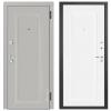Дверь входная металюкс Триумф М59/5
