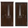 Дверь входная Металюкс Статус СМ863