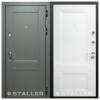 Дверь входная Сталлер. Модель Амелия