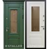Дверь входная Сталлер. Модель Боссика