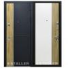 Дверь входная Сталлер. Модель Этна 2