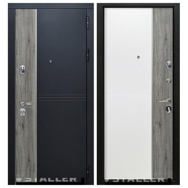 Дверь входная Сталлер. Модель Этна