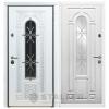 Дверь входная Сталлер. Модель Лацио Аргенто