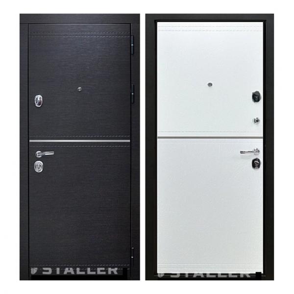 Дверь входная Сталлер. Модель Милена