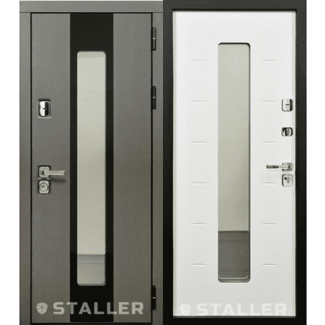 Дверь входная Сталлер. Модель Норд