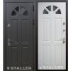 Дверь входная Сталлер. Модель Полония