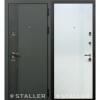 Дверь входная Сталлер. Модель Вивара
