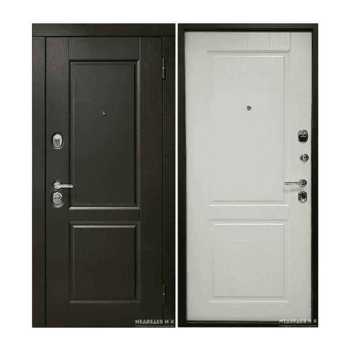 Дверь входная Медведев Амстердам
