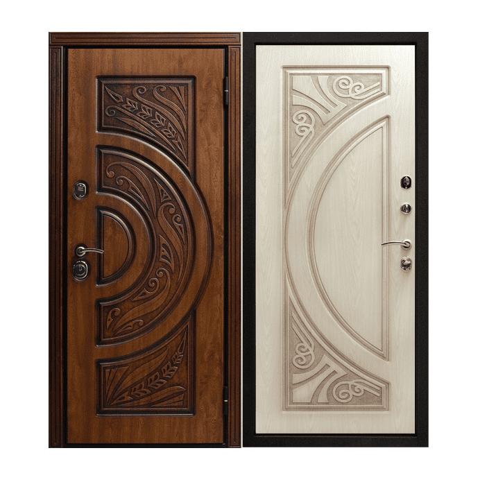 Дверь входная Медведев Ла Бросс