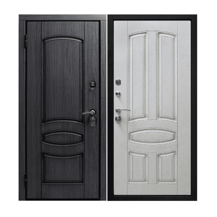 Дверь входная Медведев Ла Скала