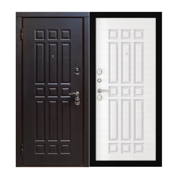 Дверь входная Медведев Монако