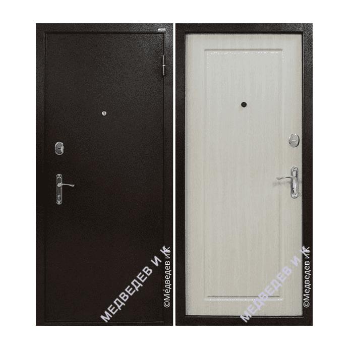 Дверь входная Медведев Спарта