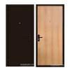 Дверь входная Медведев Т