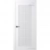 Дверь межкомнатная Эмалированная Belwooddoors Модель Ламира 1. Эмаль белая