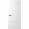 Дверь межкомнатная Эмалированная Belwooddoors Модель Ламира 3. Эмаль белая