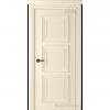 Дверь межкомнатная Эмалированная Belwooddoors Модель Палаццо 3. Эмаль слоновая кость