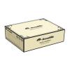 Ручка раздельная Armadillo коробка 2