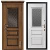 Дверь входная Металюкс ArtWood М1720/3