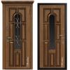 Дверь входная Металюкс ArtWood М1760/9
