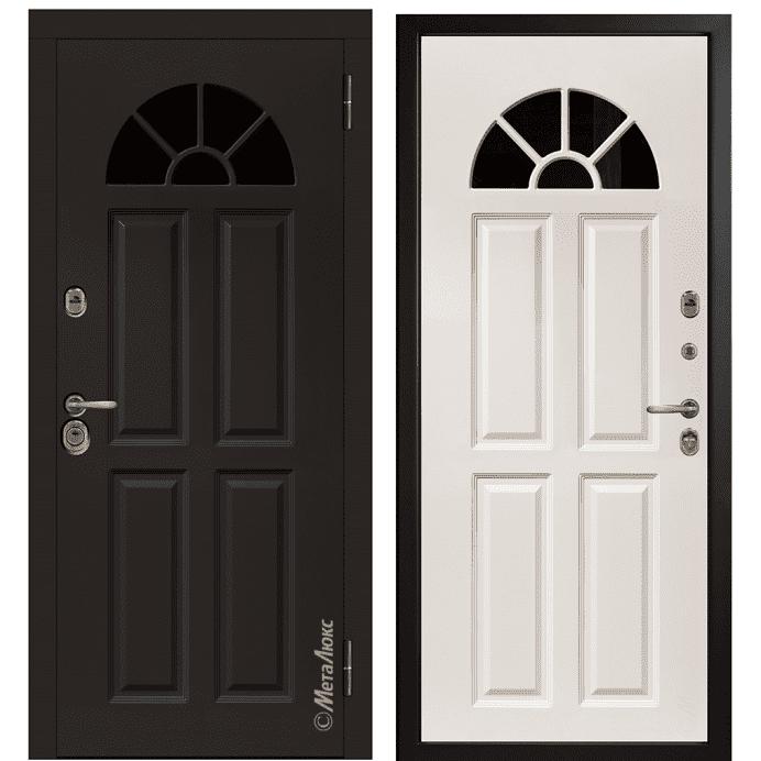 Дверь входная металюкс Гранд М368/1
