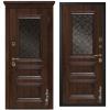 Дверь входная Металюкс Статус М764