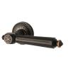 Ручка раздельная Matador CL 4 ABL-18 Темная медь
