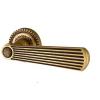 Ручка раздельная Romeo CL3-FG-10 Французское золото