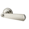 Ручка раздельная Romeo CL3-SILVER-925 Серебро 925