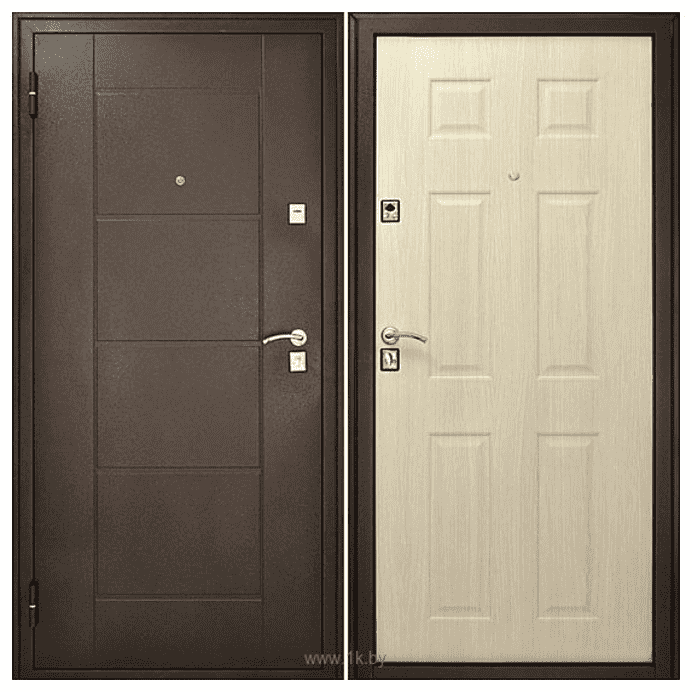 Входная дверь Форпост 73