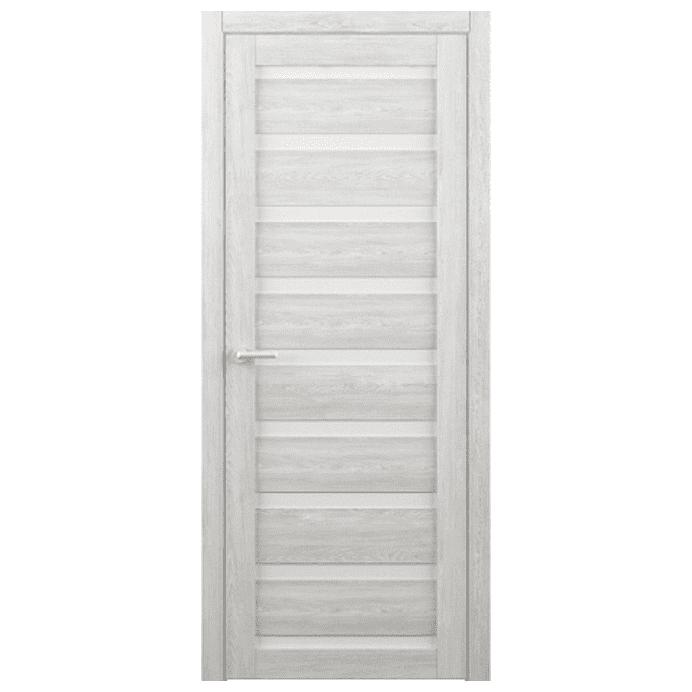 Межкомнатная дверь Экошпон Albero Сидней