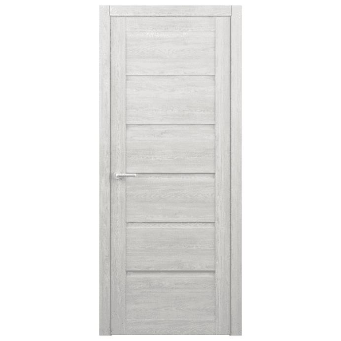Межкомнатная дверь Экошпон Albero Вена ПГ