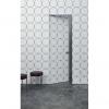 Межкомнатная дверь - невидимка МДФ-Техно
