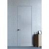 Межкомнатная дверь - невидимка VELLDORIS Invisible