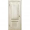 Межкомнатная дверь шпонированная дубом Лоза Авангард ДГ