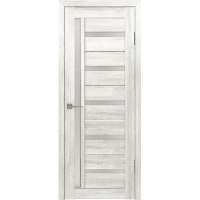 Межкомнатная дверь шпонированная дубом Лоза Модерн 7