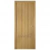 Межкомнатная дверь шпонированная дубом Лоза Стандарт V