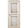 Межкомнатная дверь шпонированная дубом Лоза Виола-3