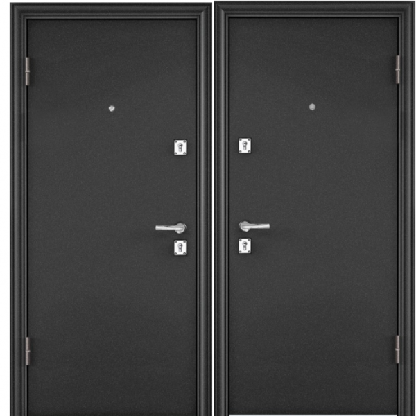 Входная дверь TOREX x3 STEEL
