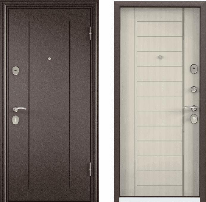 Входная дверь TOREX Дельта МР-2R