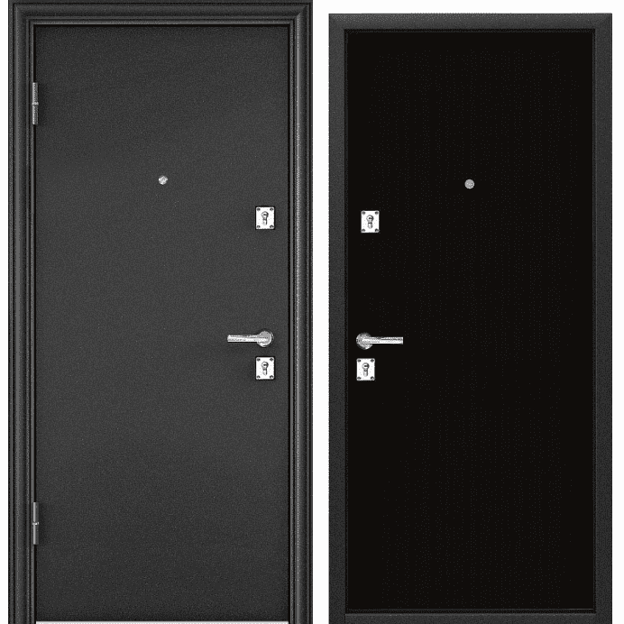 Входная дверь TOREX Дельта МР-3R